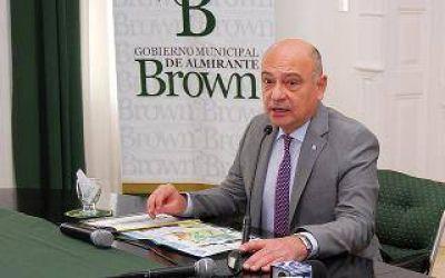 Denuncian que Bolettieri quiere enrejar predio destinado a entidad educativa