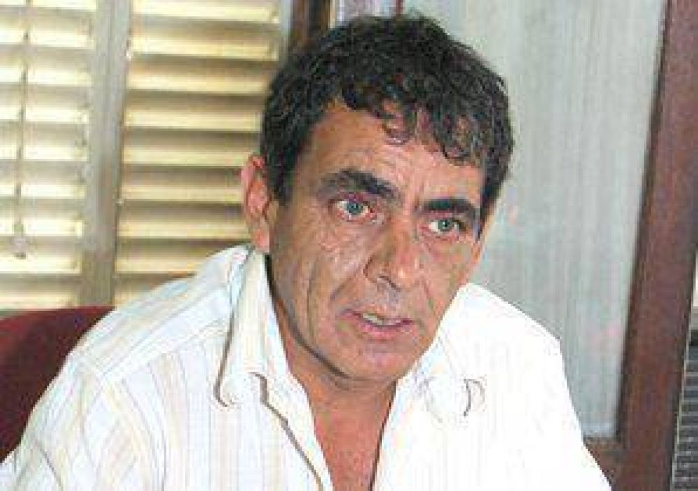 Rubén Rasso ingresaría al directorio de Grupo Junín