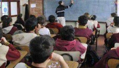 Aumentan los colegios privados