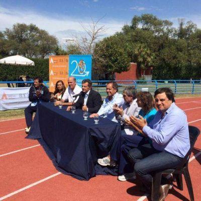 Mar del Plata se postula y sue�a con ser sede de los Juegos Panamericanos 2023