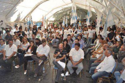 El HCD sesionará en Monte Peloni el 24 de marzo