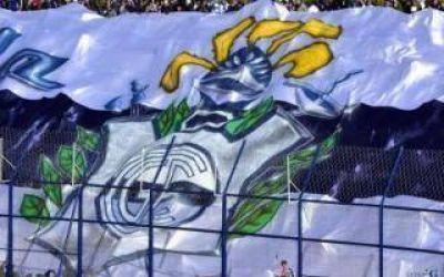 Gimnasia de La Plata vs. Chicago, suspendido por falta de policías