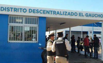 Licencias truchas: Cano y Fiorini pidieron dejar de lado las chicanas pol�ticas para que act�e la Justicia