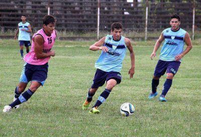 Juventud tiene una parada difícil en Mar del Plata