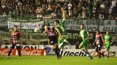 Patronato venció con claridad a Sportivo Belgrano en San Francisco