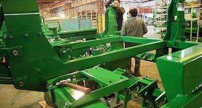 Santa Fe lidera la producción de la maquinaria agrícola