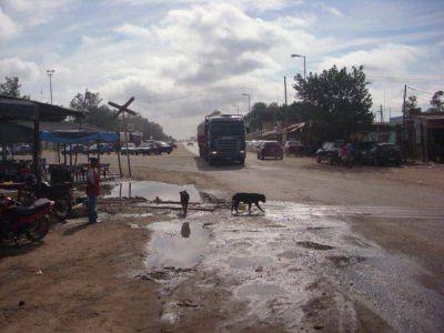 Pichanal: un camionero conducía bajo los efectos de alcohol