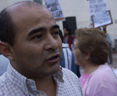 Campaña violenta: Marín se recupera y el Gobierno no dice nada
