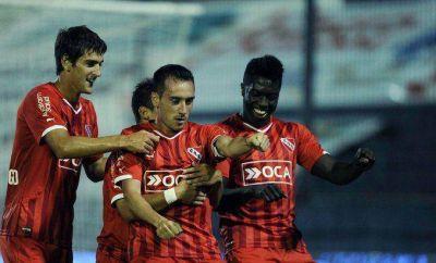 Con Mancuello en duda, Independiente enfrenta a Unión en Santa Fe