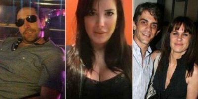 Por su vínculo con el financista desaparecido, Andrea Rincón quedaría afuera de la tira de Echarri