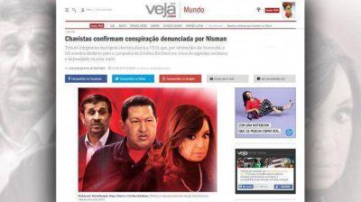 Caso AMIA: ex chavistas confirman la conspiraci�n Ir�n-Kirchner denunciada por Nisman