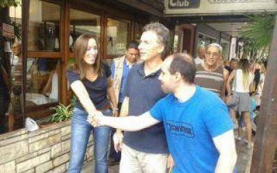 Macri le respondió a Scioli y aseguró estar