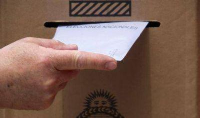 Pico� Sanzone: �La �nica encuesta a la que le creo es al resultado de las elecciones de 2013�