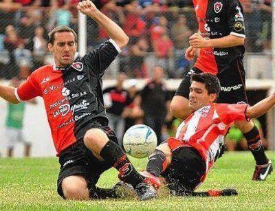 Sporting, Rosario y Bela Vista siguen en lo más alto