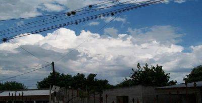 Alerta meteorológica para Tucumán