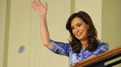 ¿Cristina Kirchner candidata a diputada?
