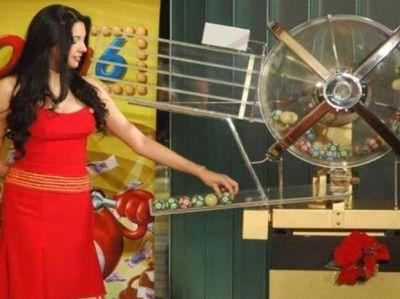 El Quini 6 repartió cerca de 1.200 millones de pesos en premios durante el 2014