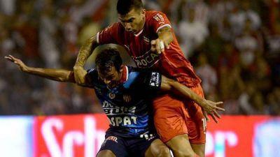 Independiente no pudo quebrar la racha de Unión
