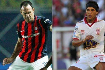 Después de cuatro años, San Lorenzo y Huracán vuelven a verse las caras