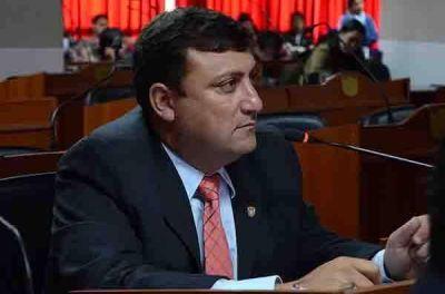 """Senador Quintar: """"Los pliegos de los jueces volverán al Poder Ejecutivo"""""""