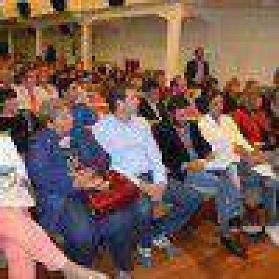 """Se realizó 2° Foro """"Bases para pensar el desarrollo estratégico territorial de Santa Cruz"""""""