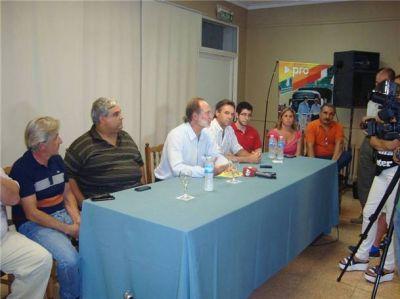 Juntos por Bolívar continúa capacitando su gente