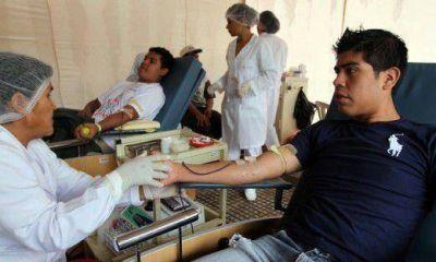 Unifican criterio para la selecci�n de donantes de sangre en C�rdoba