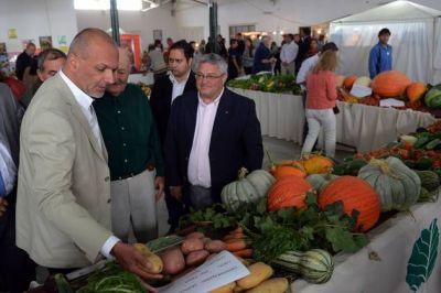 Con una inversión provincial de más de $30 millones, Sarmiento tendrá su frigorífico municipal