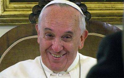 El Papa Francisco explica cómo fue su elección hace dos años
