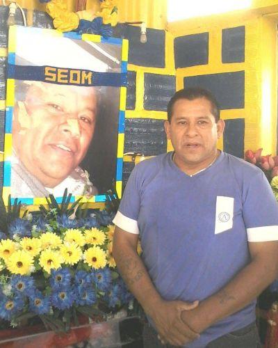 RECORDARON EL SEGUNDO ANIVERSARIO DE LA MUERTE DE JUAN CARLOS BEJARANO