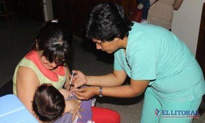 Contra la meningitis, incorporan nueva vacuna que se aplicará después de julio