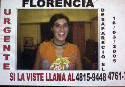 El misterio de Florencia Pennacchi cumple 10 años