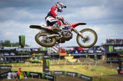 Comienza la venta de entradas en Villa La Angostura para el Mundial de Motocros MXGP 2015