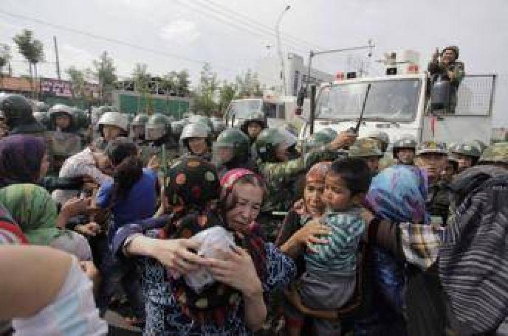 Deploran abuso contra musulmanes uigures en China