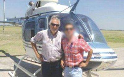 Tragedia aérea: realizaron la autopsia a los dos pilotos