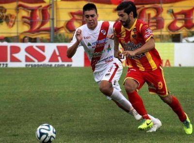 Guaraní sigue sin poder ganar