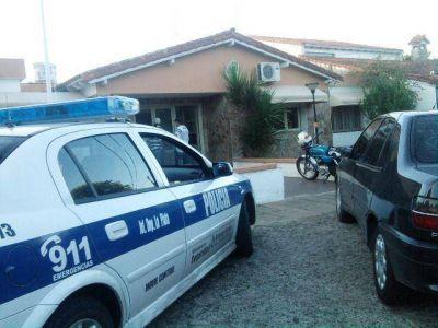 Villa Castels: Tomaron como rehén a una familia y salieron a los tiros, fueron detenidos