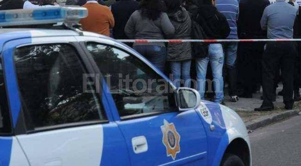 Dos muertos y un enfrentamiento a tiros a la salida de un boliche en Rosario