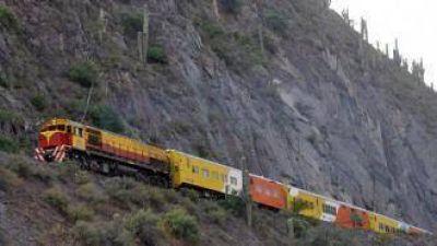El 31 de marzo el Tren a las Nubes vuelve a rodar