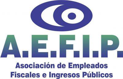 El Sindicato de AFIP respaldó a las mujeres del Organismo