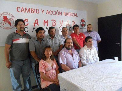 Cambio y Acción Radical Catamarca