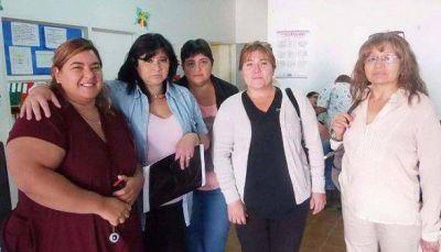 Desde el viernes pasado funciona el Servicio de Atención Odontológica en el CIC del Carmen