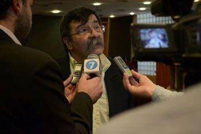 """MARTÍNEZ: """"HUBIERA PREFERIDO UN ACUERDO MÁS AMPLIO"""""""