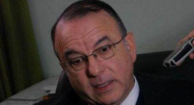 Ayala suma hoy a Oscar Ar�valo y a su Partido Popular a Uni�n por Chaco