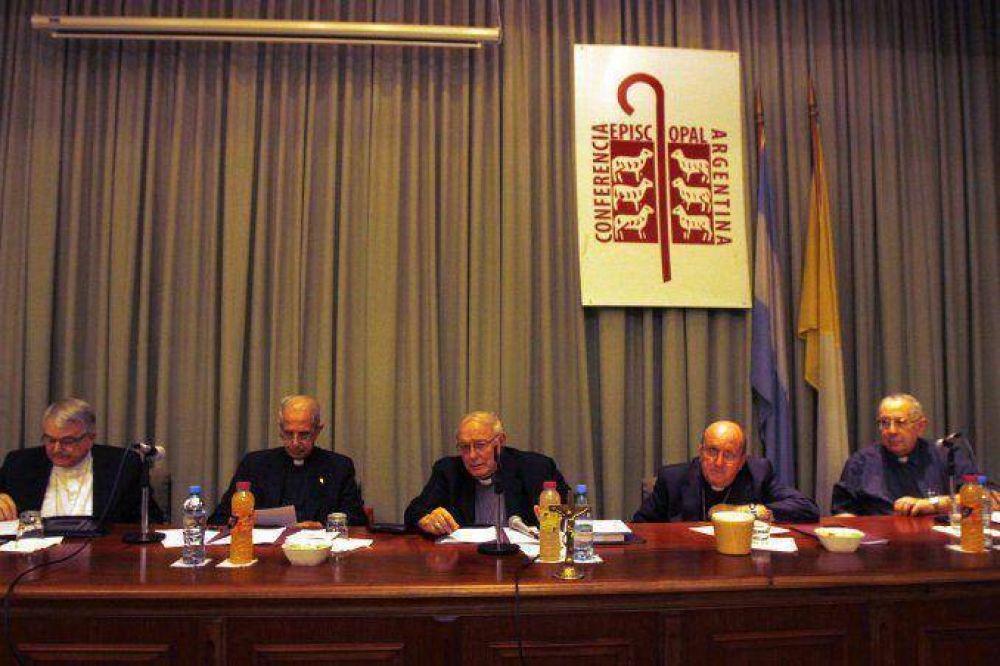Obispos debaten sobre las elecciones y la realidad del país