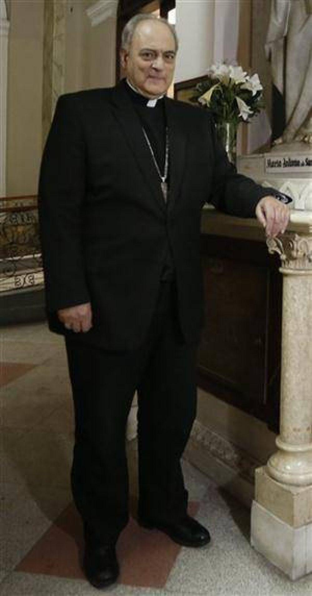 Sánchez Sorondo: