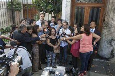 Hallan asesinada a Daiana, la chica desaparecida en Palermo
