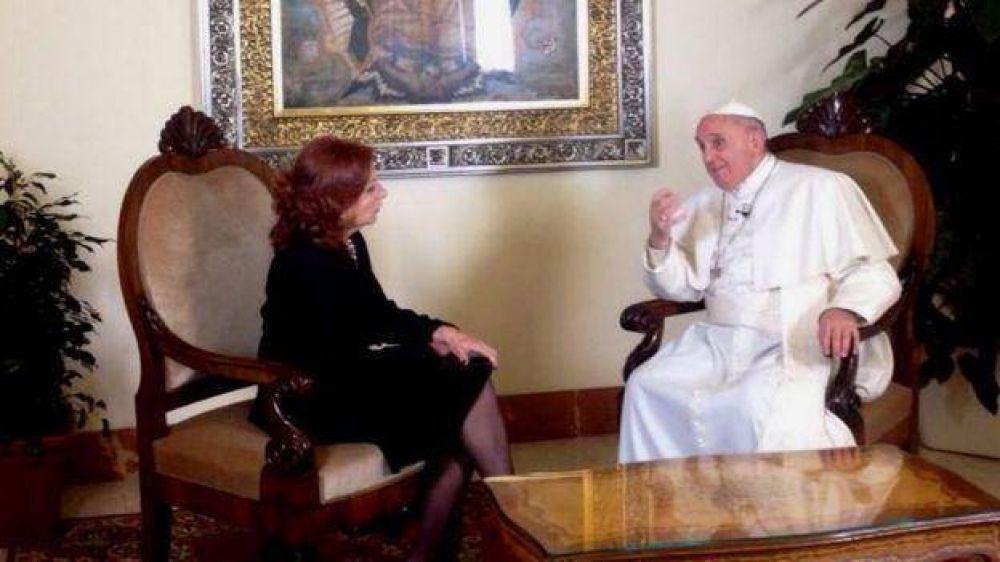 Los aciertos de Bergoglio