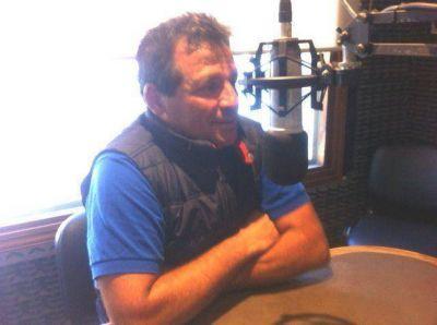 Curuchet explic� la candidatura de Mar del Plata para los Panamericanos del 2023 en Radio Brisas