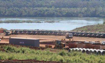 Piden anular la autorización para construir la represa Baixo Iguaçu